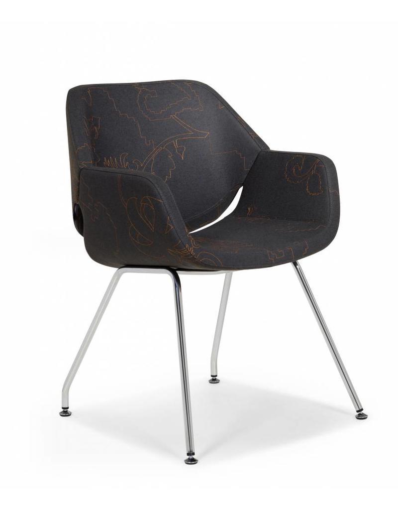 Artifort Artifort Gap fauteuil