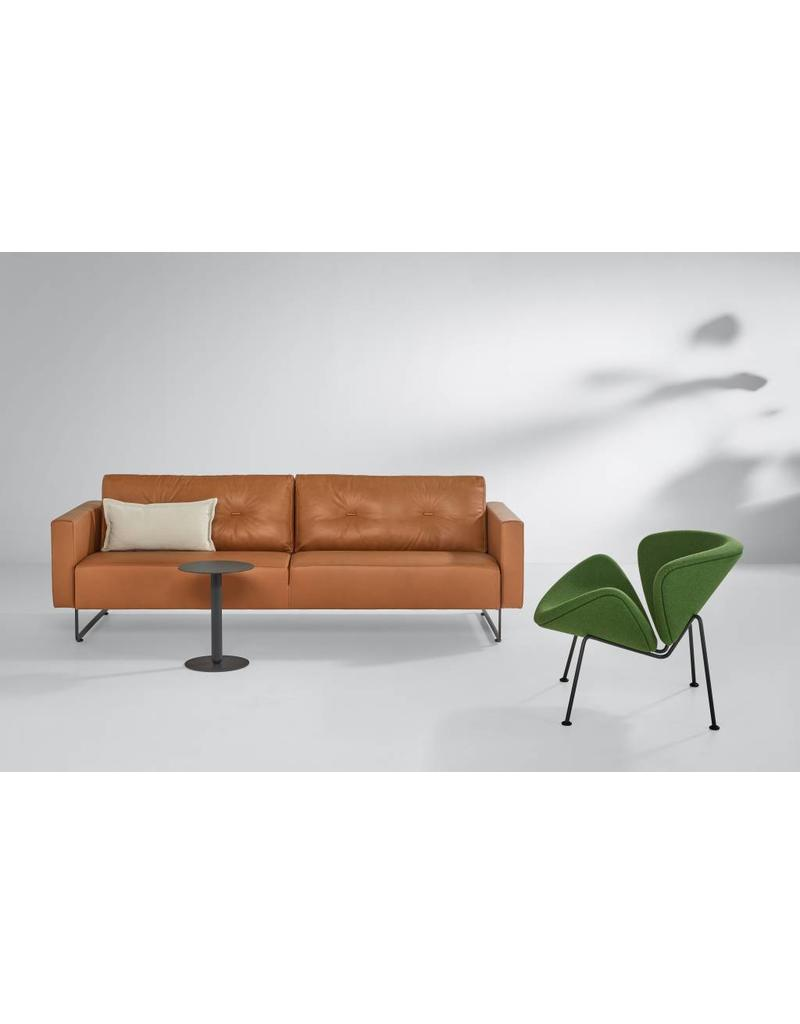 Leren Bank Chaise Longue.Artifort Mare Bank Design Online Meubels