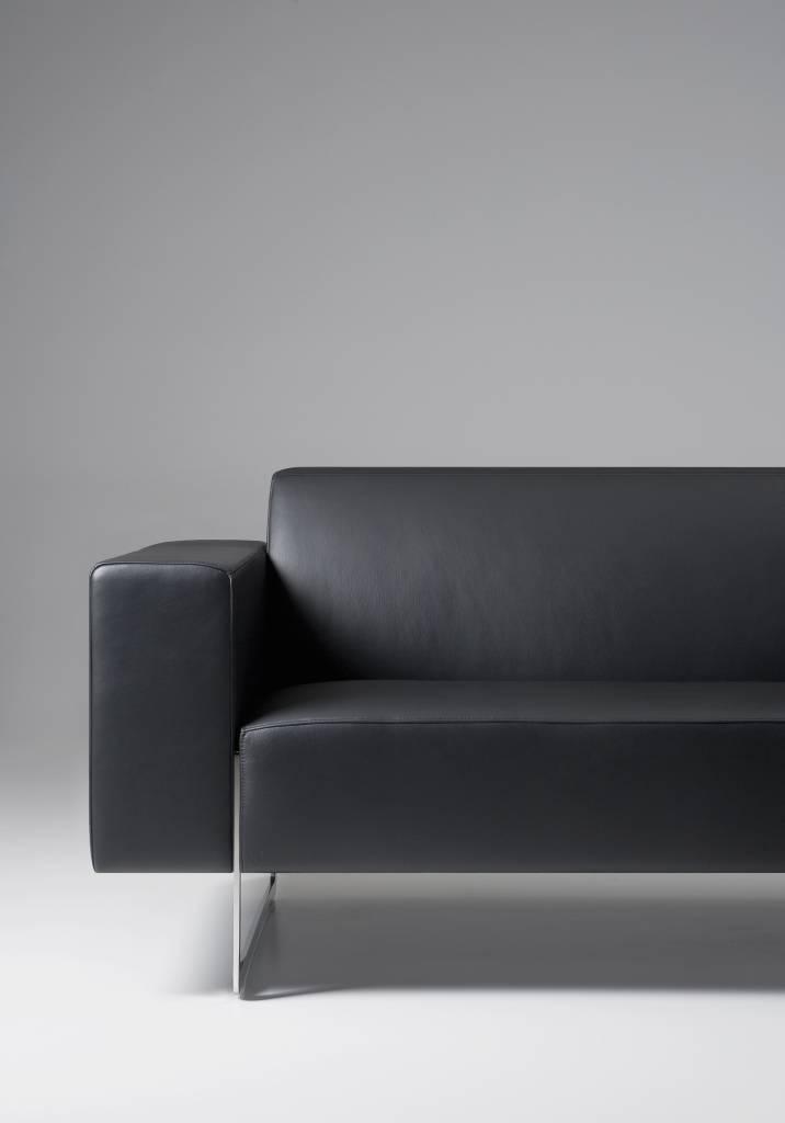 Zwart Leren Bankstel.Artifort Mare Bank Design Online Meubels
