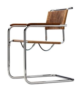Thonet Thonet S 34 stoel Pure Materials