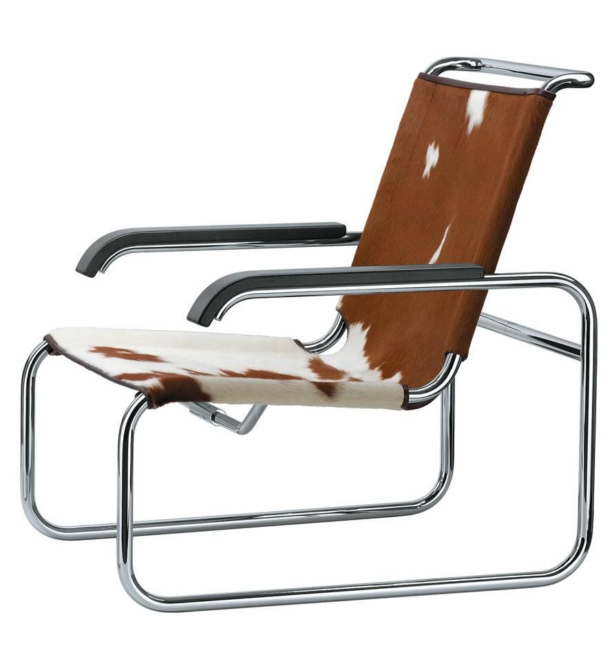 Thonet S35L stoel