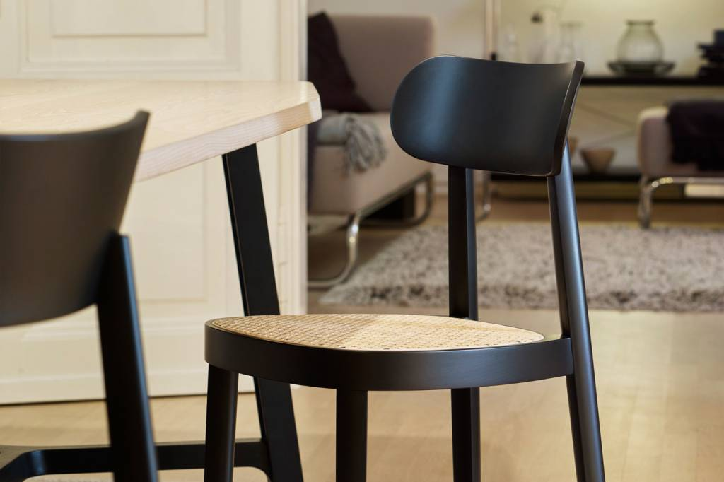Prijs Thonet Stoel : Thonet stoel design online meubels