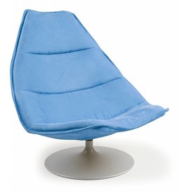 Artifort Artifort F 584 lounge chair