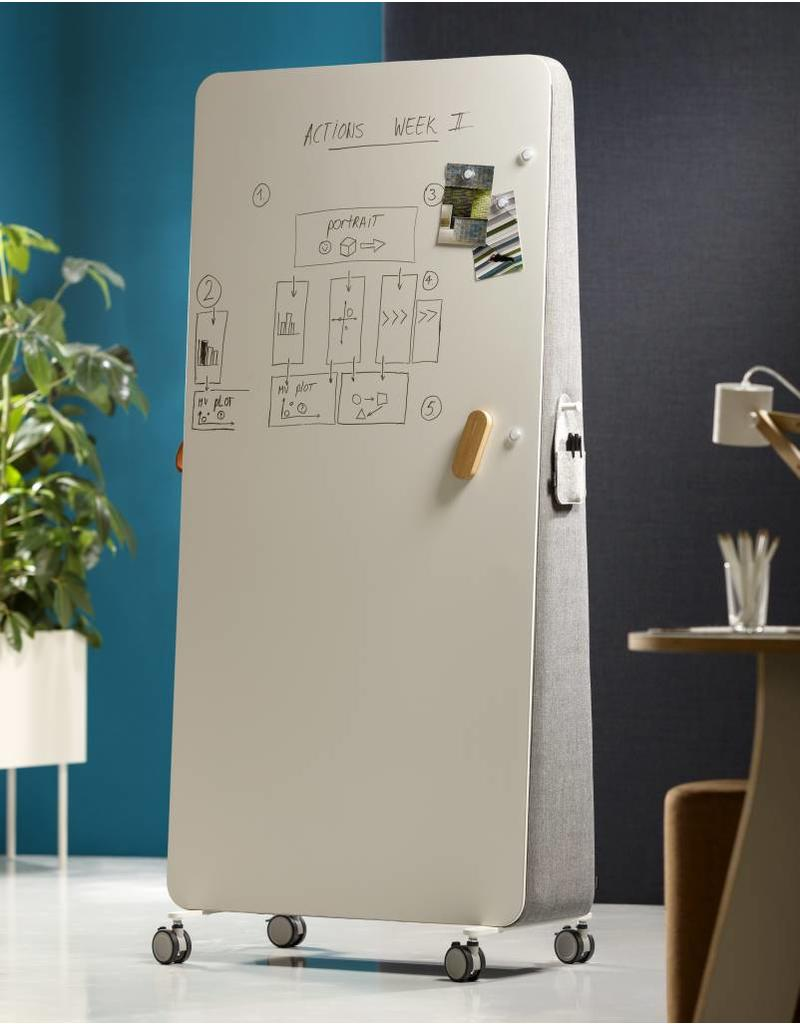 Cascando Cascando Trunk magnetisch whiteboard