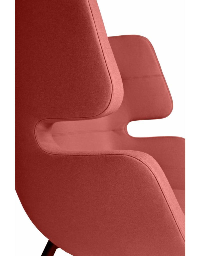 Softline Softline Moai lounge fauteuil