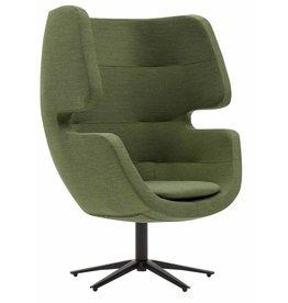 Softline Softline Moai fauteuil met draaivoet