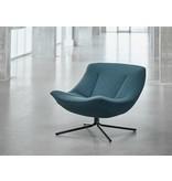 Softline Softline Vera draaifauteuil / lounge fauteuil