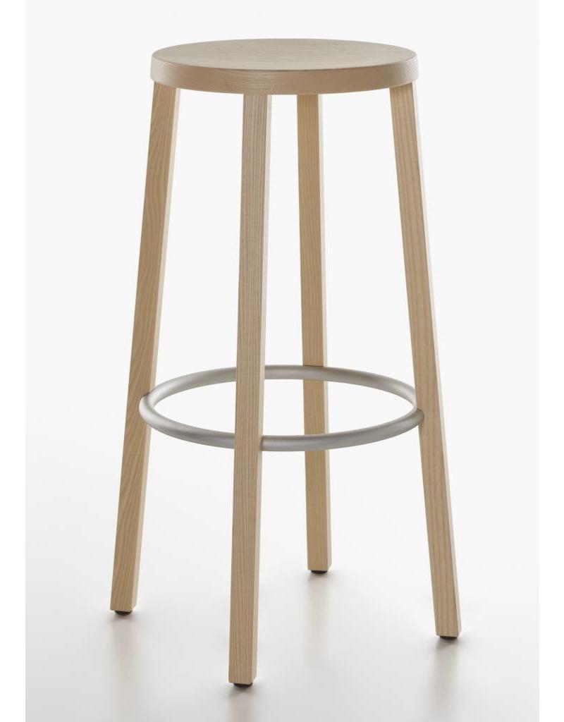Plank Plank Blocco barkruk (2 zithoogtes)