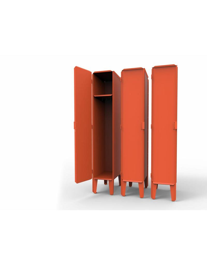 Lande Lande Cabinet 45 Industrial design locker