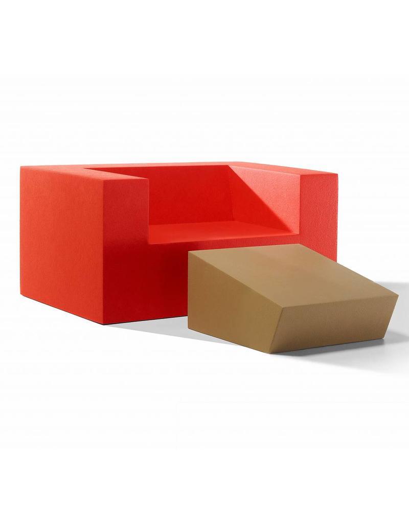 Quinze & Milan Quinze & Milan Club 01 fauteuil