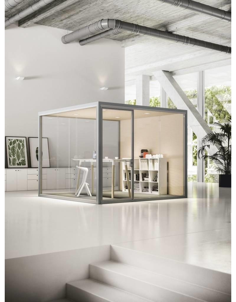 Fantoni Fantoni Acoustic room large