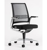 Interstuhl Interstuhl Vintage ergonomische bureaustoel