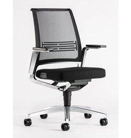 Interstuhl Interstuhl Vintage ergonomische bureaustoel ACTIEMODEL