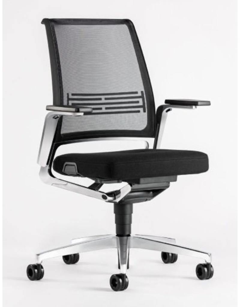 Interstuhl Vintage bureaustoel Design Online Meubels