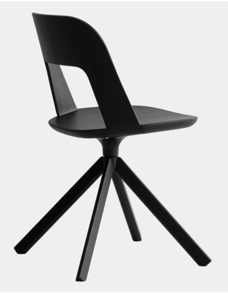 Lapalma Lapalma Arco houten stoel