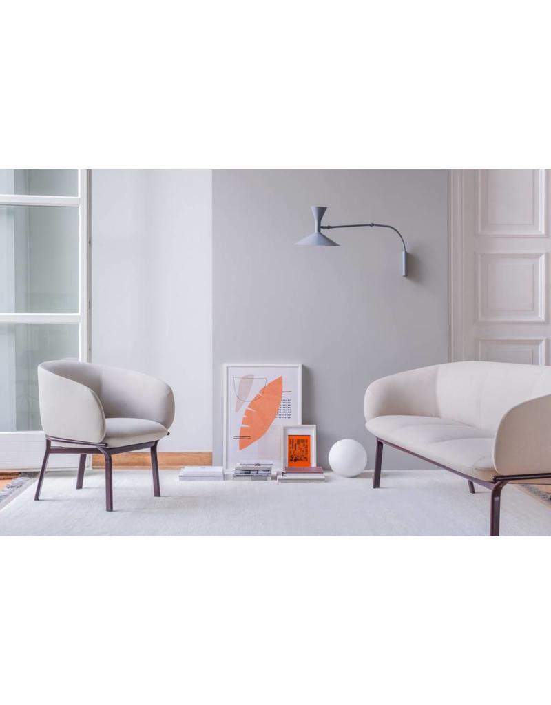 MDD MDD Grace lounge stoel