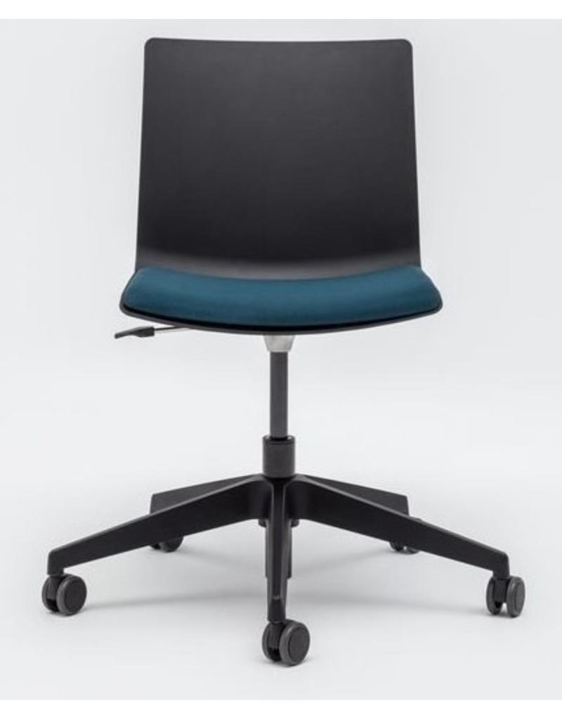 MDD MDD Shila bureaustoel / conferentiestoel