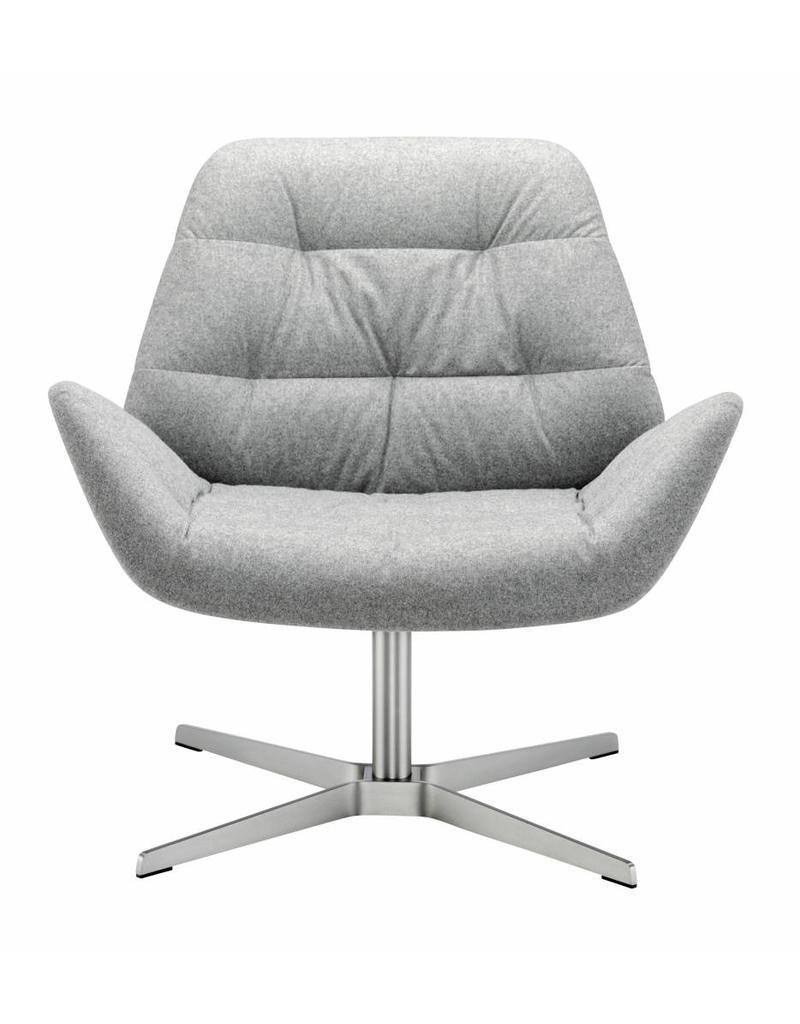 Thonet Thonet 809 lounge fauteuil