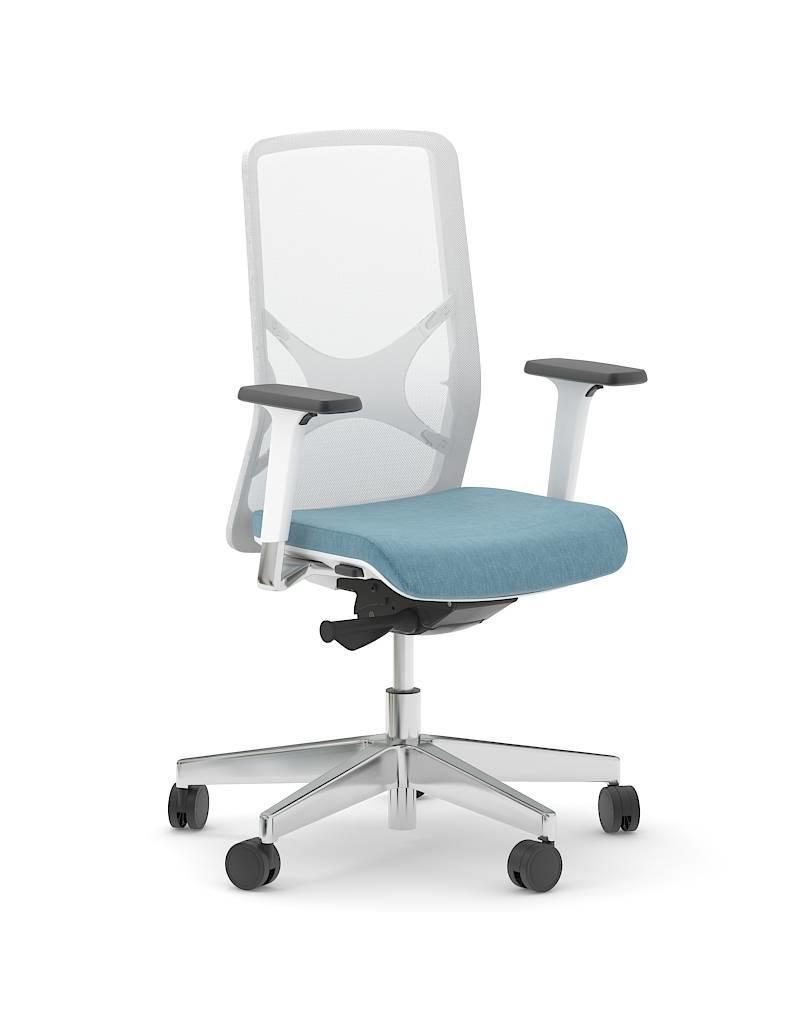Narbutas Narbutas Wind bureaustoel met netbespanning