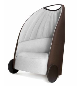 Luxy Luxy Biga akoestische fauteuil