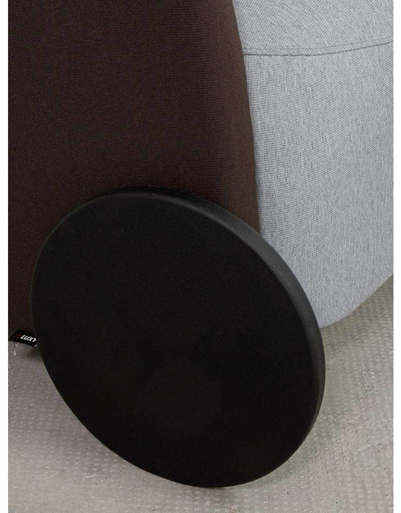 Luxy Luxy Biga hoge akoestische fauteuil met wielen