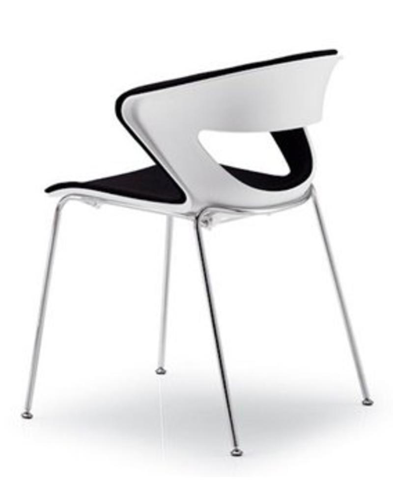 Kastel Kastel Kicca gestoffeerde stoel