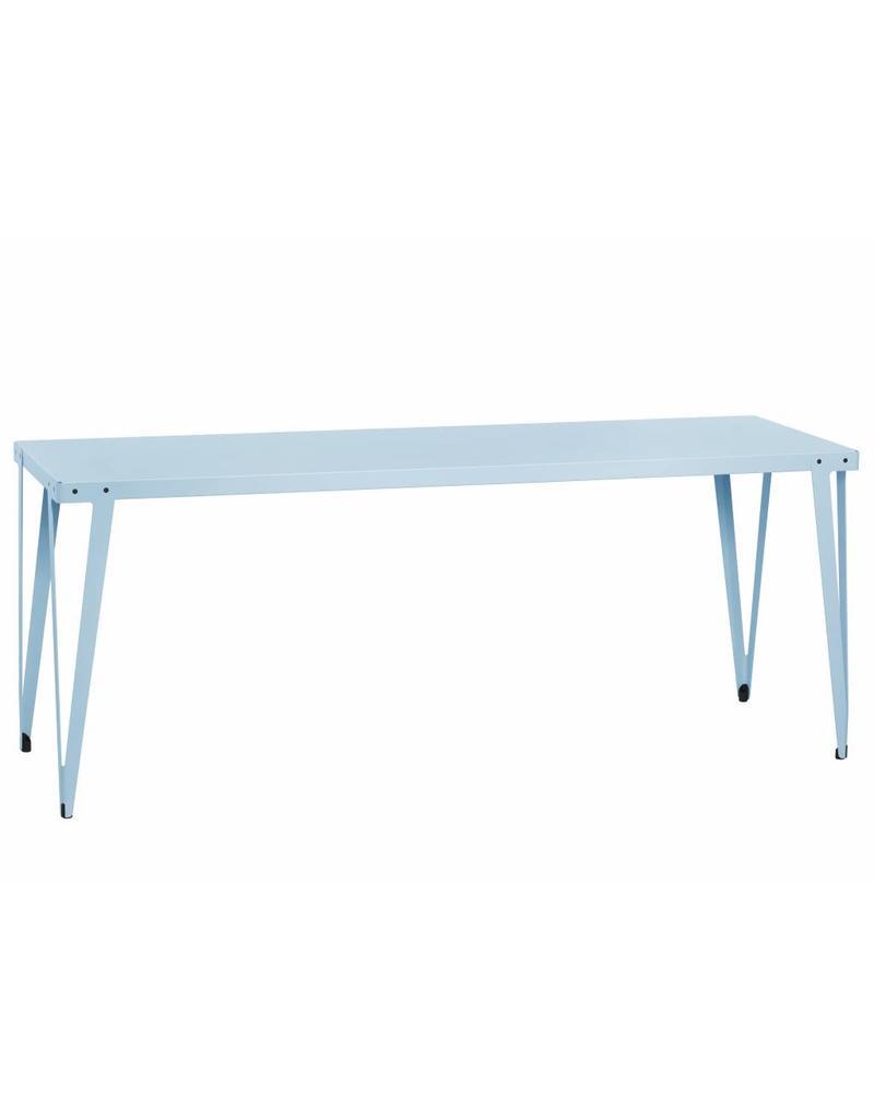 Functionals Functionals Lloyd hoge metalen tafel