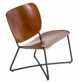 Functionals Functionals Miller Lounge chair
