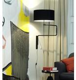 Functionals Functionals Swivel wandlamp