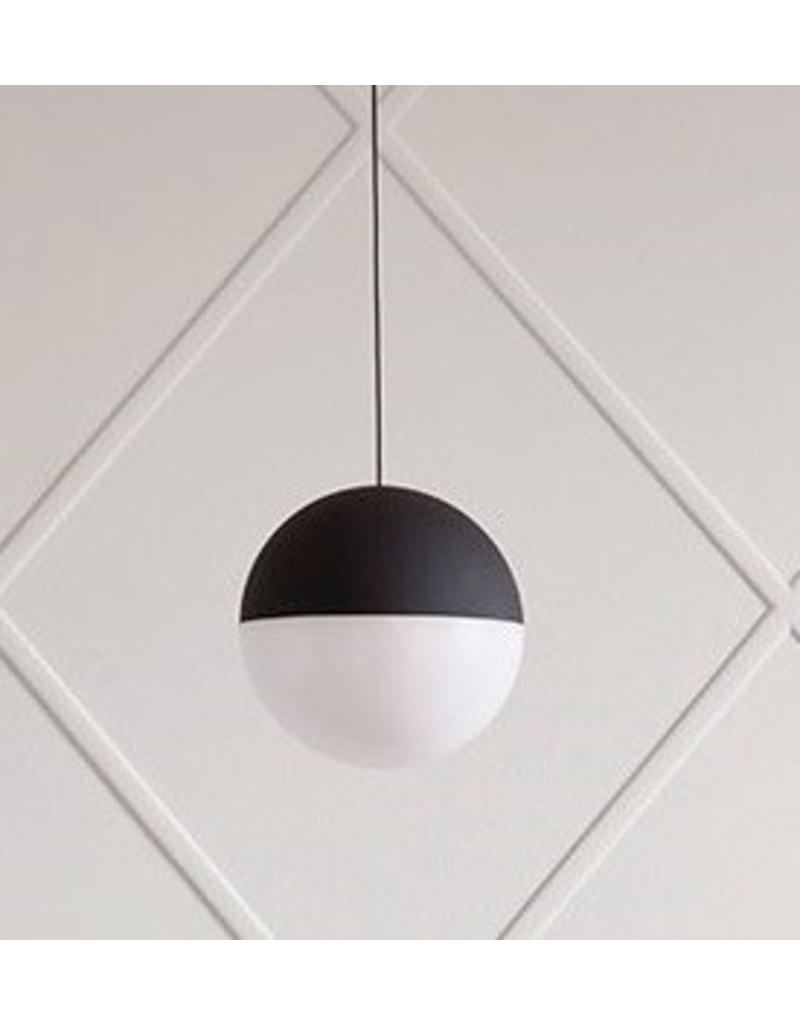 Flos Flos String Light Sphere ronde LED hanglamp Ø19cm