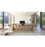 Emeco Emeco Hudson design stoel van Philippe Starck