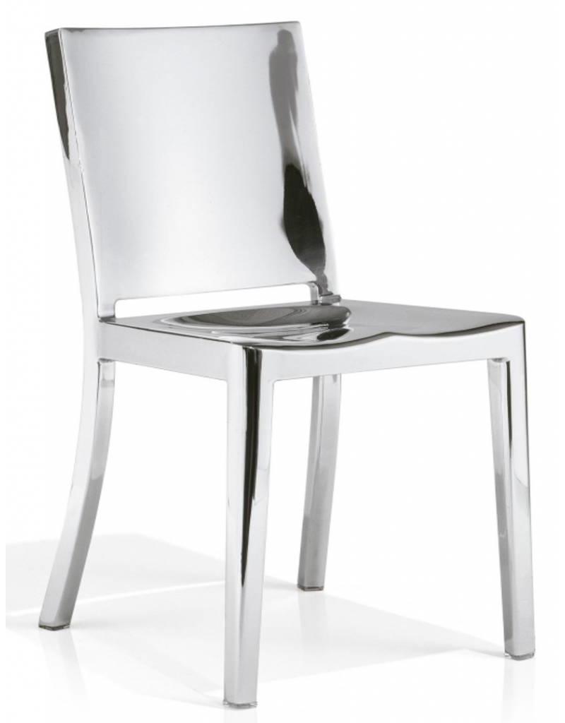 Philippe Starck Design Stoelen.Emeco Hudson Stoel Design Online Meubels