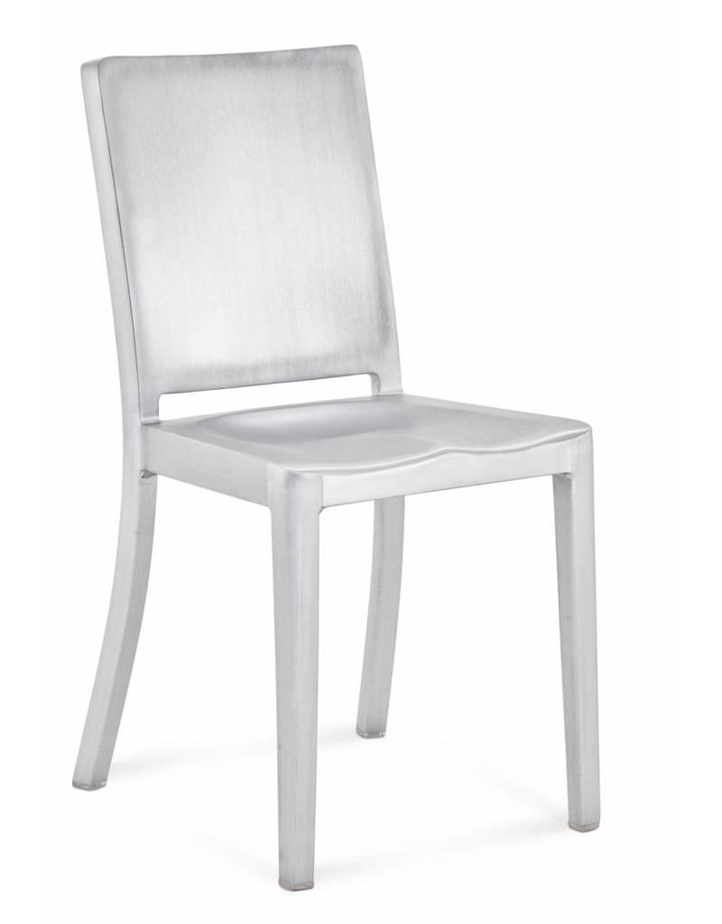 Design Stoelen Philippe Starck.Emeco Hudson Design Stoel Van Philippe Starck