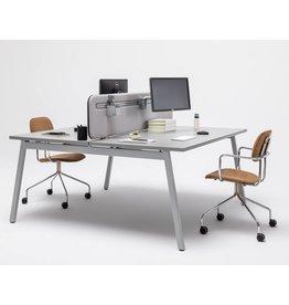 MDD MDD Ogi-M 2 persoons bureau