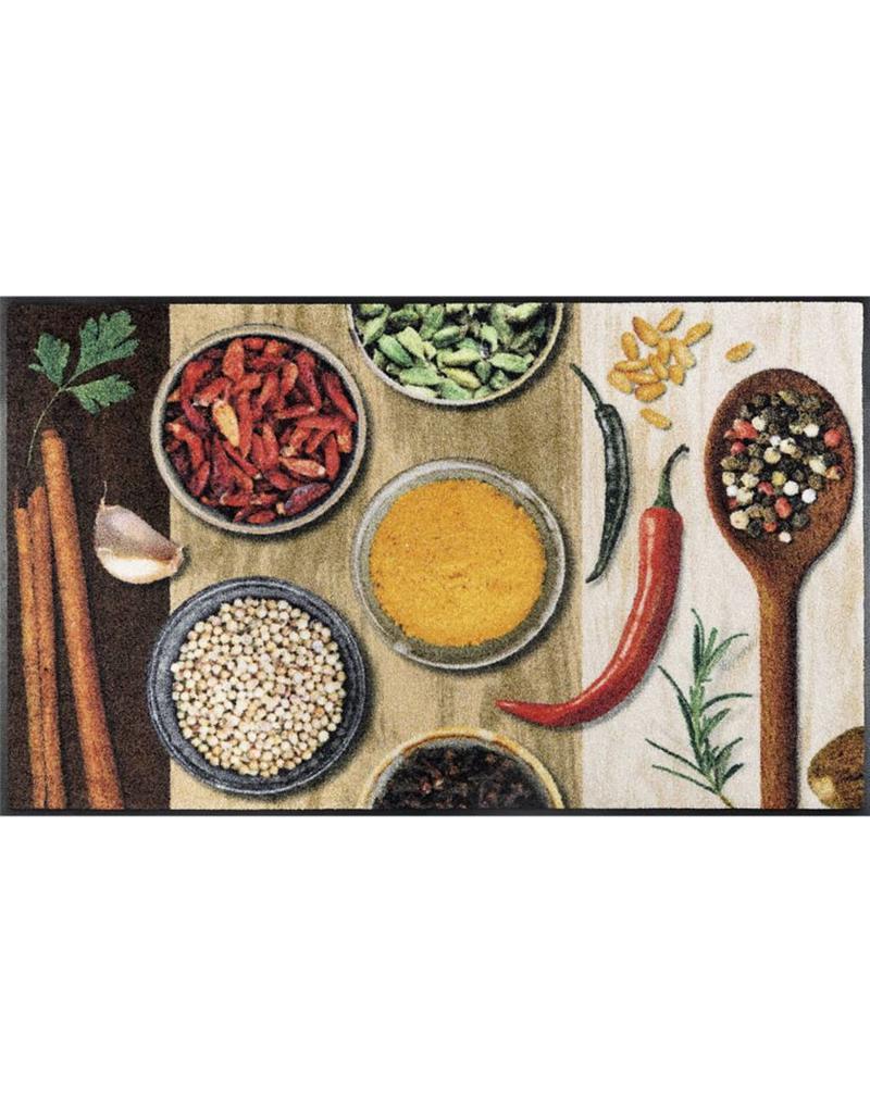 Kleen-Tex Schoonloopmat Hot Spices