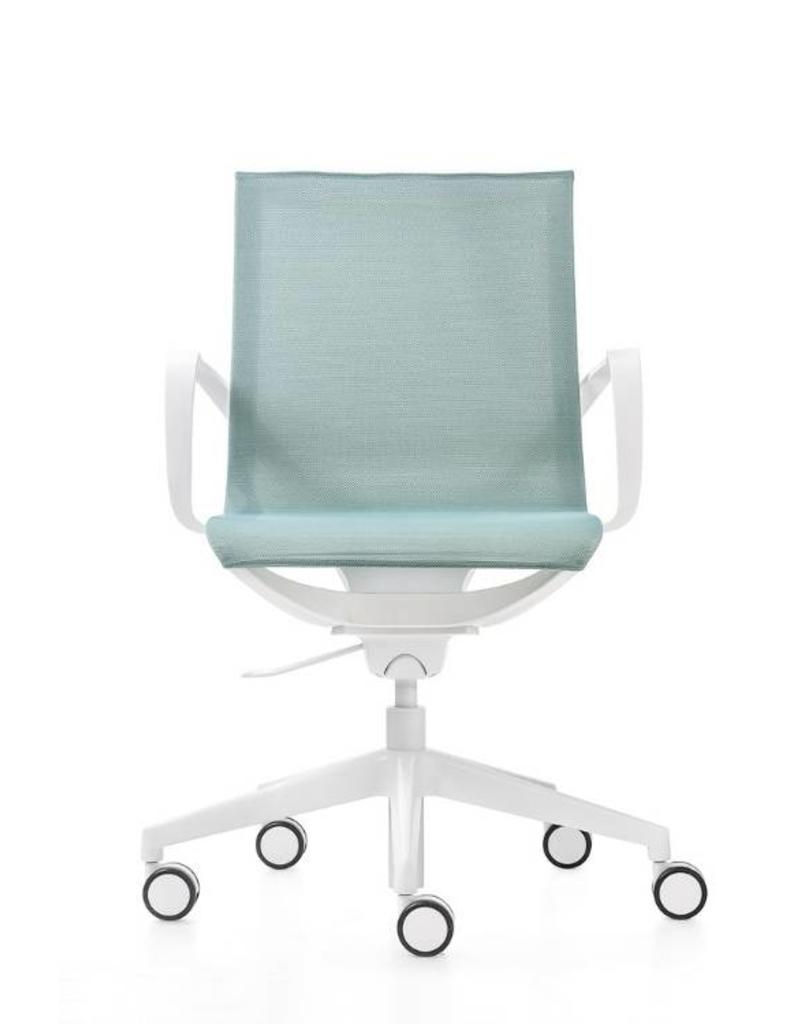 Kastel Kastel Key Line bureaustoel met netbespanning