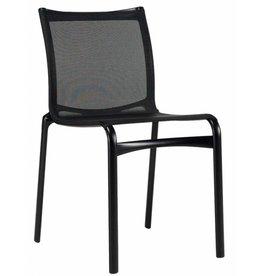 Alias Alias 441 bigframe stoel gelakt aluminium