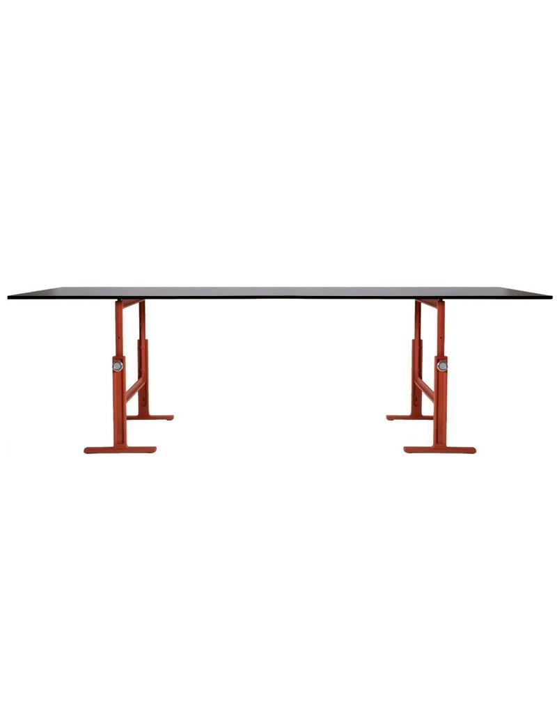 Magis Magis Brut hoogte instelbare tafel