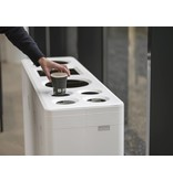 van Esch van Esch Ditch prullenbak voor afvalscheiding medium