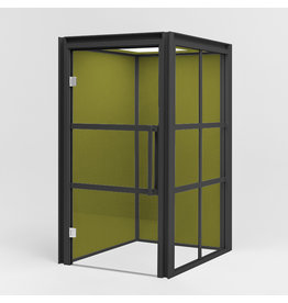 MDD MDD Hako akoestisch ruimte (telefooncel)