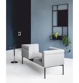 Noti Noti Sona modulaire wachtkamer stoel