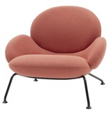 Softline Softline Baixa lounge stoel