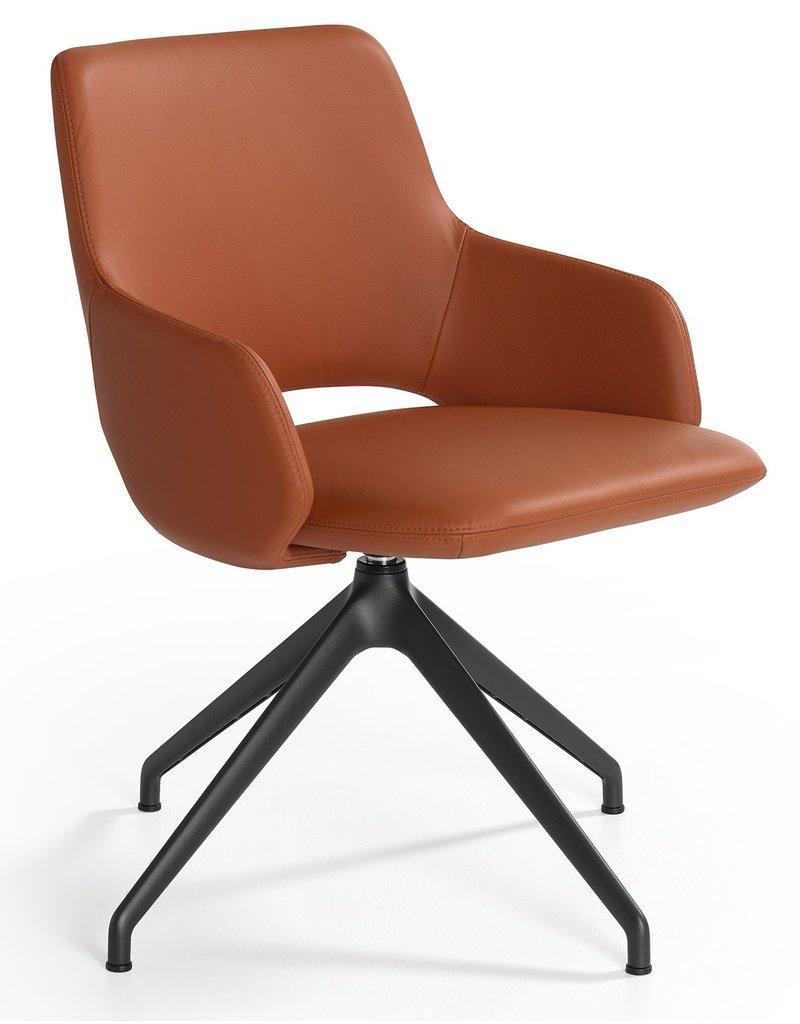 Artifort Artifort Jima draaibare fauteuil 4-teens