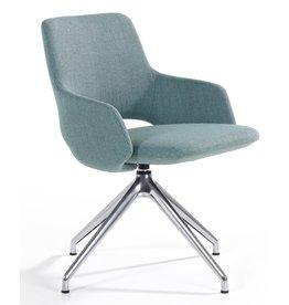 Artifort Artifort Jima fauteuil 4-teens
