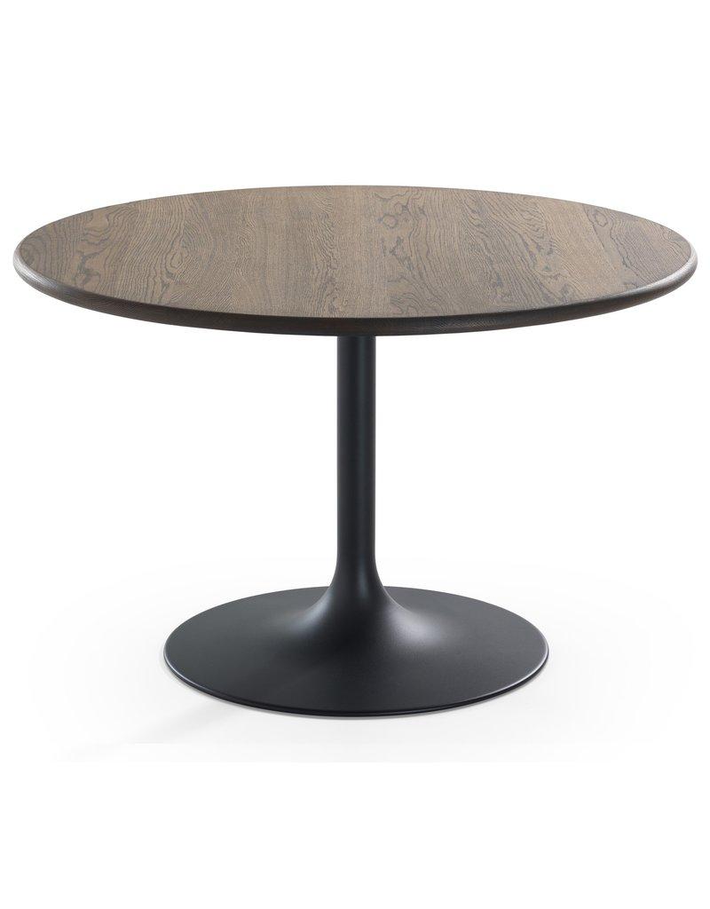 Artifort Artifort Clarion bistro tafel 74 hoog, Ø 80/100 cm