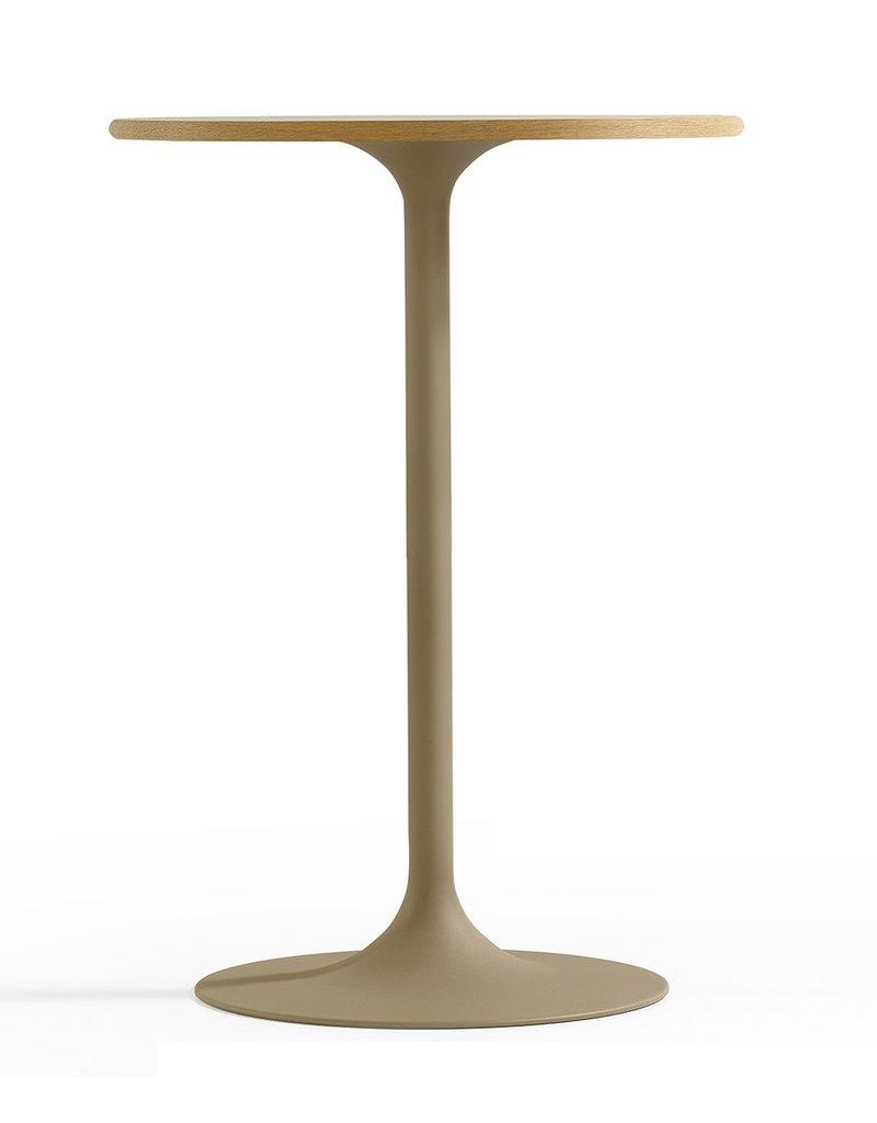 Artifort Artifort Clarion statafel 110 cm hoog