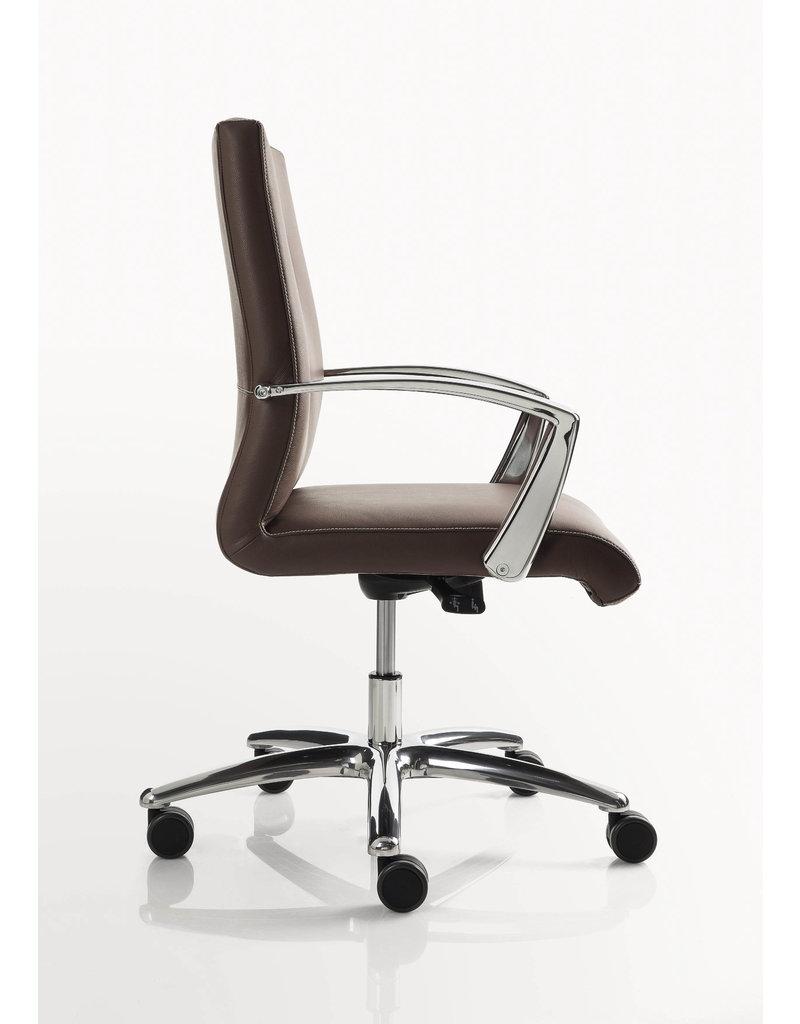 Verwonderend Luxy One bureaustoel - Design Online Meubels PL-67