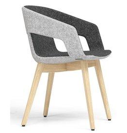 Narbutas Narbutas Twist&Sit stoel