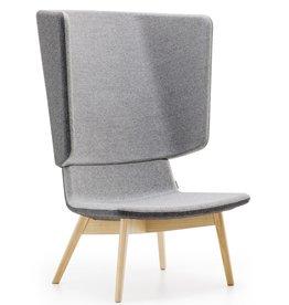 Narbutas Narbutas Tango akoestische fauteuil
