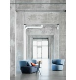 Softline Softline Basel lounge stoel